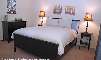 Bedroom, 160 Tuscany Place, 1