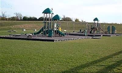 Playground, 2264 Spurr Rd, 2