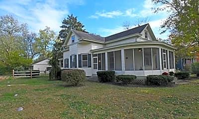 Building, 7890 Clement St, 1