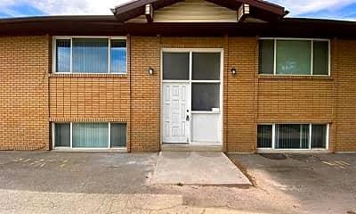Building, 3135 S 200 E, 0