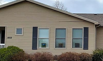 Building, 1802 E 6th St, 0