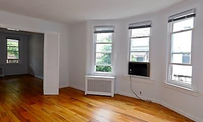 Living Room, 1370 72nd St 1, 1
