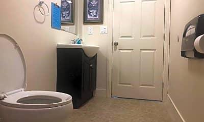 Bathroom, 2 E 53rd St, 1