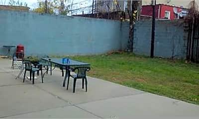 Patio / Deck, 1352 Dekalb Ave, 1