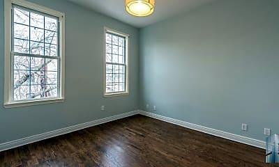 Bedroom, 18-63 Linden St, 1
