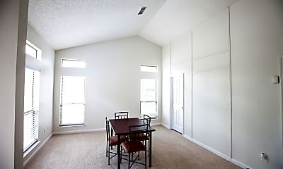 Living Room, Room for Rent -  a 8 minute walk to bus stop S Hai, 0