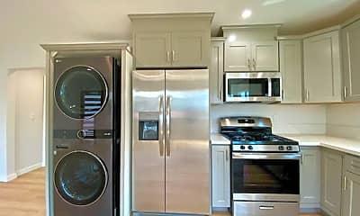 Kitchen, 3207 W 3rd St 8, 1