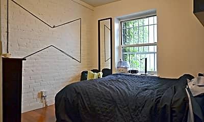 Bedroom, 134 E 13th St 4E, 2