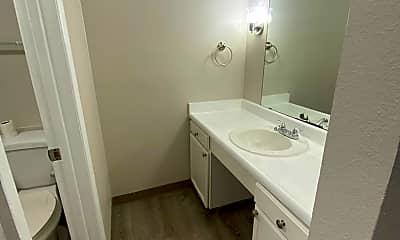 Bathroom, 9407 E 17th Ave, 2