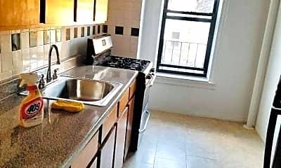 Kitchen, 160-10 Sanford Ave 4C, 1
