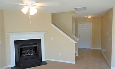 Living Room, 4020 Flat Sedge Lane, 1