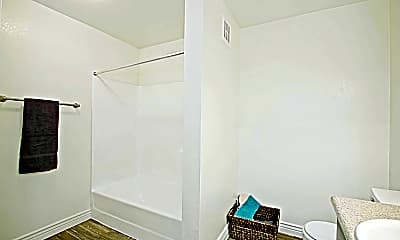 Bathroom, 544 Southern, 1