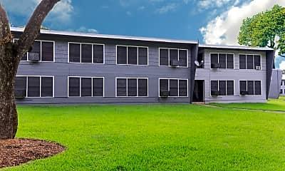 Building, Southway Manor, 1