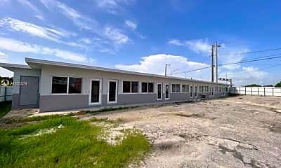 Building, 2196 Ali Baba Ave 1-10, 0