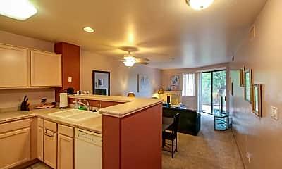 Kitchen, 5675 N Camino Esplendora 4121, 0