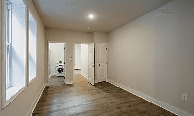 Living Room, 3422 N Bouvier St, 0