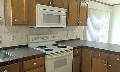 Kitchen, 2321 Cyrus Drive, 1
