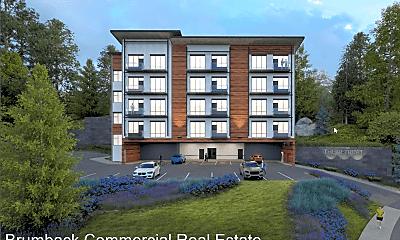 Building, 6515 N Austin Rd, 1