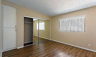 Bedroom, 1717 E Pine Ave, 2