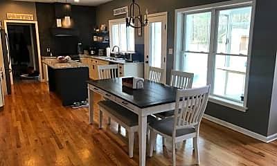 Kitchen, 126 Virginia Pl, 1