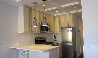 Kitchen, 12 Grove St, 1