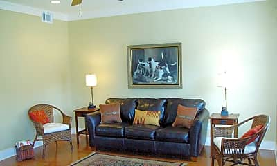 Living Room, 917 Homewood Dr, 1