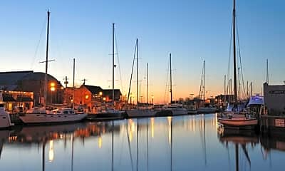 Mariner Bay at Annapolis Towne Centre, 2