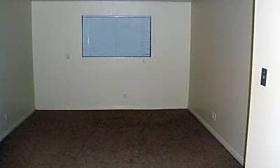 Bedroom, 980 W 300 S, 1