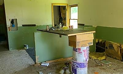 Kitchen, 2009 N Ave, 1