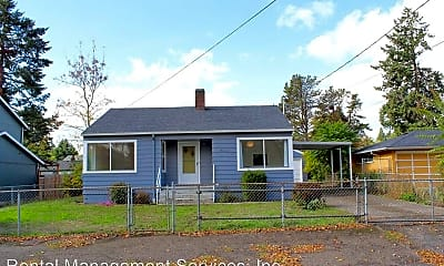 Building, 8141 SE 74th Ave, Portland, OR 97206, 0