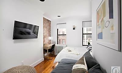 Bedroom, 241 E 24th St, 0