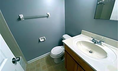 Bathroom, 9409 Old Concord Rd, 2