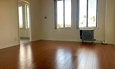 Living Room, 801 Gramercy Dr, 0