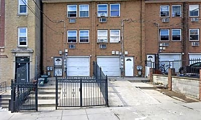 Building, 3537 Barnes Ave, 0