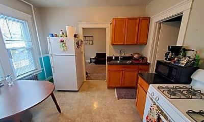 Kitchen, 905 E Clarke St, 1
