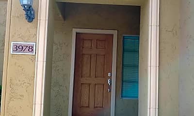 Bedroom, 3978 E Cat Balue Dr, 1