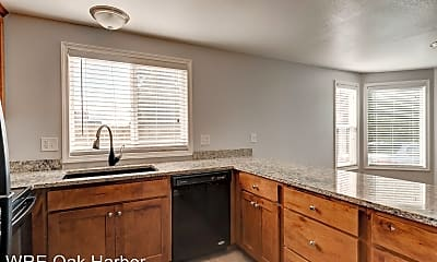 Kitchen, 952 SE Ely St, 1