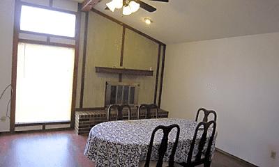 Bedroom, 1137 NE 5th Terrace, 2