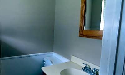 Bathroom, 2813 SW 82nd St, 2