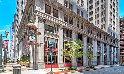 Building, 314 N Broadway 1506, 0