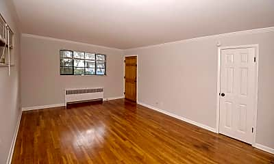 Living Room, 2744 Atlantic Ave 3, 1