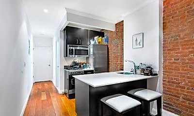 Kitchen, 516 E 13th St 1, 1