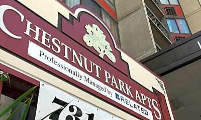 Chestnut Park, 1