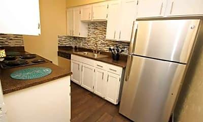 Zander Park Apartment Homes, 0