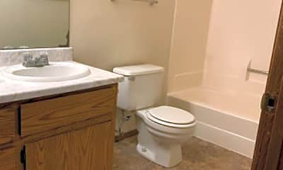 Bathroom, 1704 Western Ave, 2