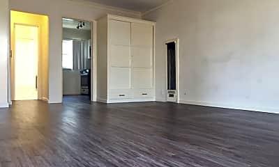 Living Room, 1249 N Edgemont Street, 0
