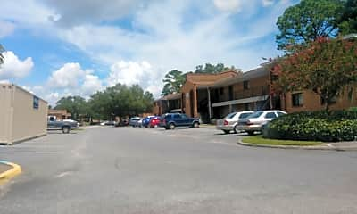 Caroline Arms Apartments, 2