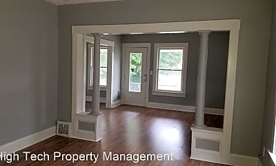 Living Room, 3871 W 19th St, 0