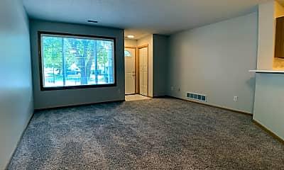 Living Room, 7425 Wistful Vista Dr, 0
