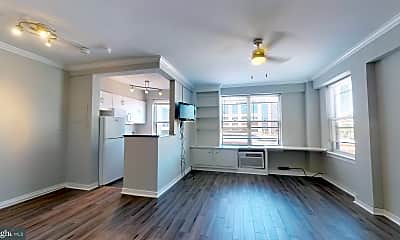 Kitchen, 2130 N St NW 510, 0